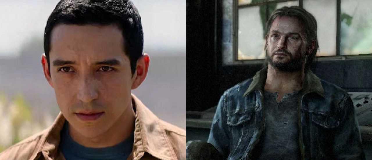 The Last of Us: Gabriel Luna interpretará al hermano de Pedro Pascal