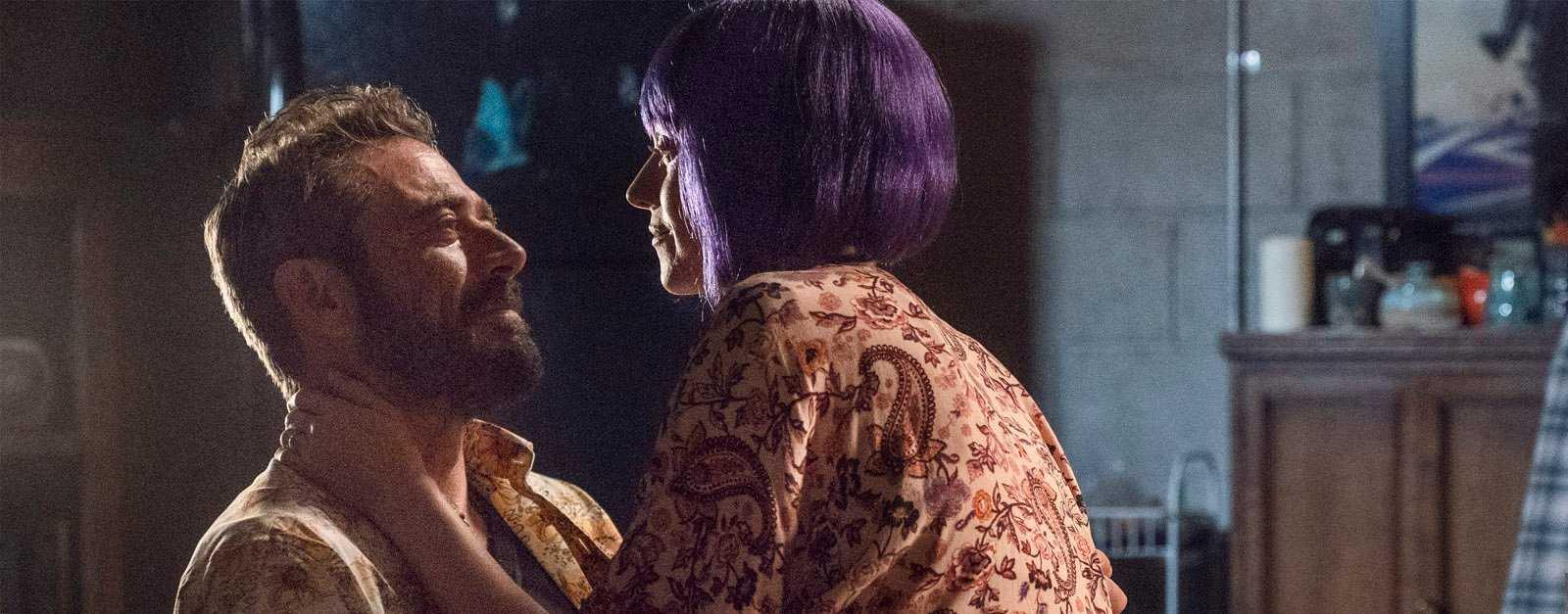 The Walking Dead: discusiones para un spin-off sobre Negan