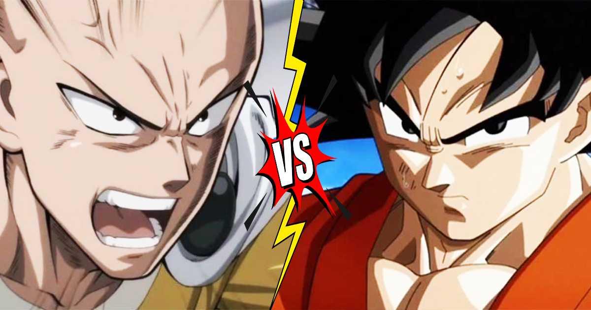 10 personajes de otro manga que nos gustaría ver en un torneo de Dragon Ball
