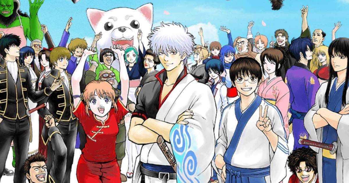 Japón: los 6 animes más divertidos de la historia
