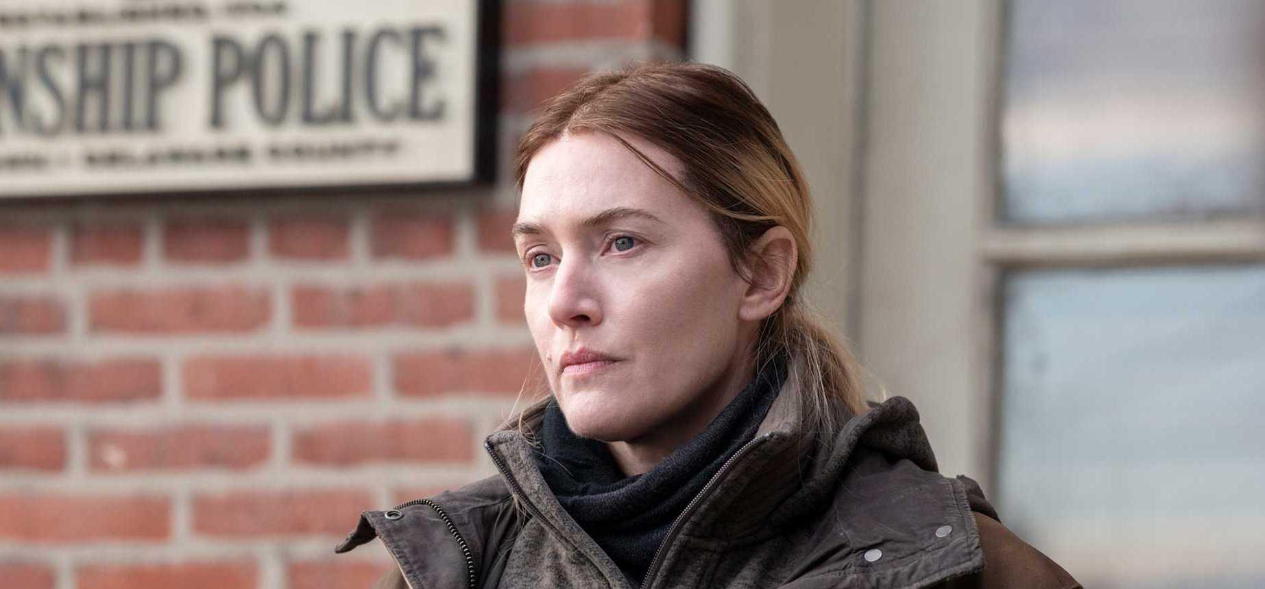 Mare of Easttown: Kate Winslet es excelente como una policía torturada de Pensilvania