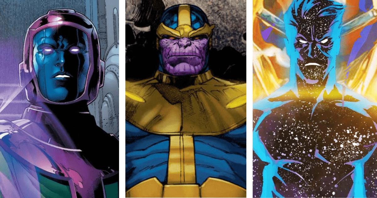 Marvel: estos 10 supervillanos ya le han ganado a los Vengadores