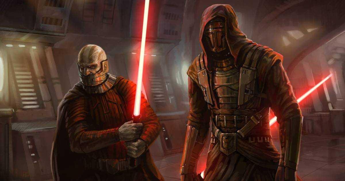 Star Wars: grandes cambios planeados para el remake de KOTOR que harán que la gente se estremezca