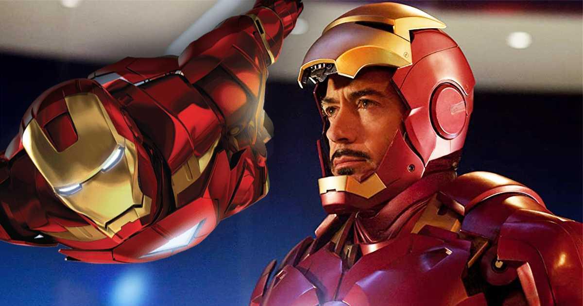 Marvel: la armadura más poderosa de Iron Man no es lo que piensas