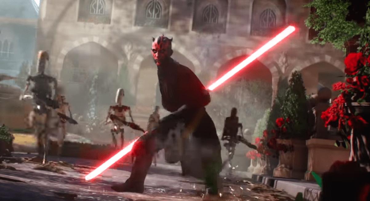 Star Wars Battlefront III: Podría aparecer un personaje clave de The Mandalorian