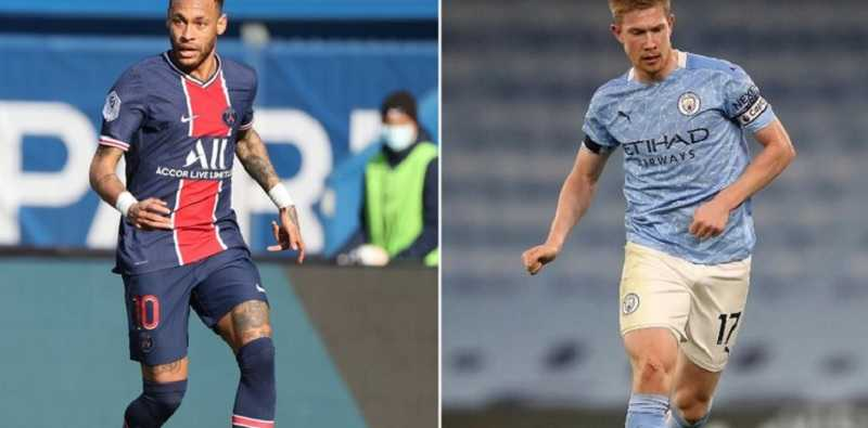 psg manchester city streaming