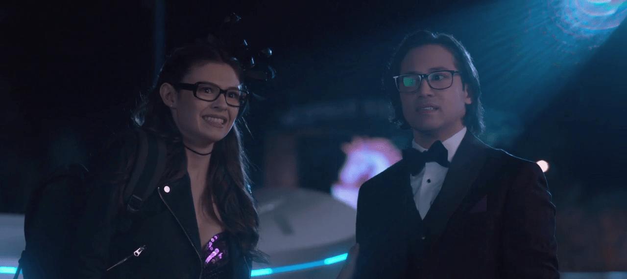 Supergirl temporada 6: Nia y Brainy se encuentran con las jóvenes Kara y Alex en 2009 (spoilers)