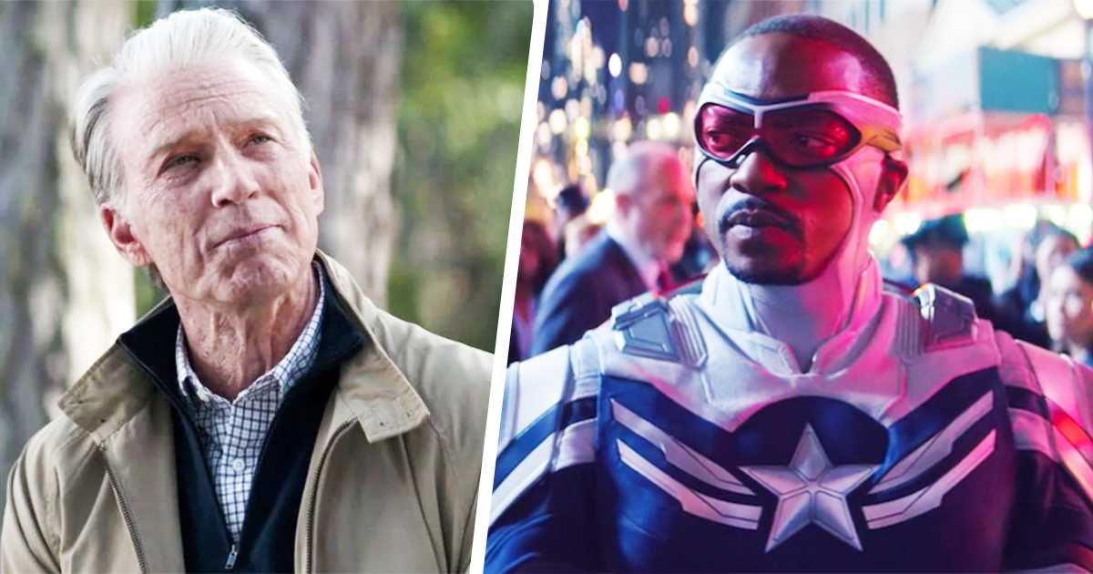 Falcon and the Winter Soldier: ¿Dónde está Steve Rogers?
