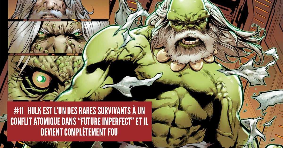 Marvel y DC Comics: aquí están las 11 versiones más patéticas de tus héroes favoritos