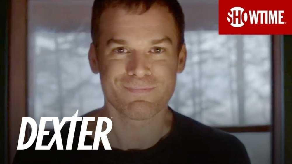 Dexter: Primer vistazo al regreso de All-Smiles Michael C. Hall