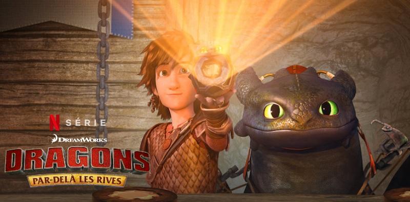 dragones por dela the shores temporada 7