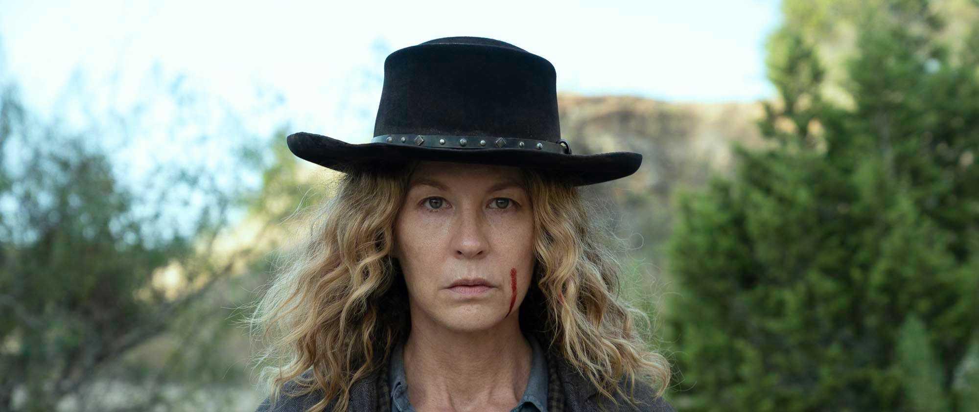 Fear the Walking Dead temporada 6: Jenna Elfman reacciona a la impactante decisión de June (spoilers)