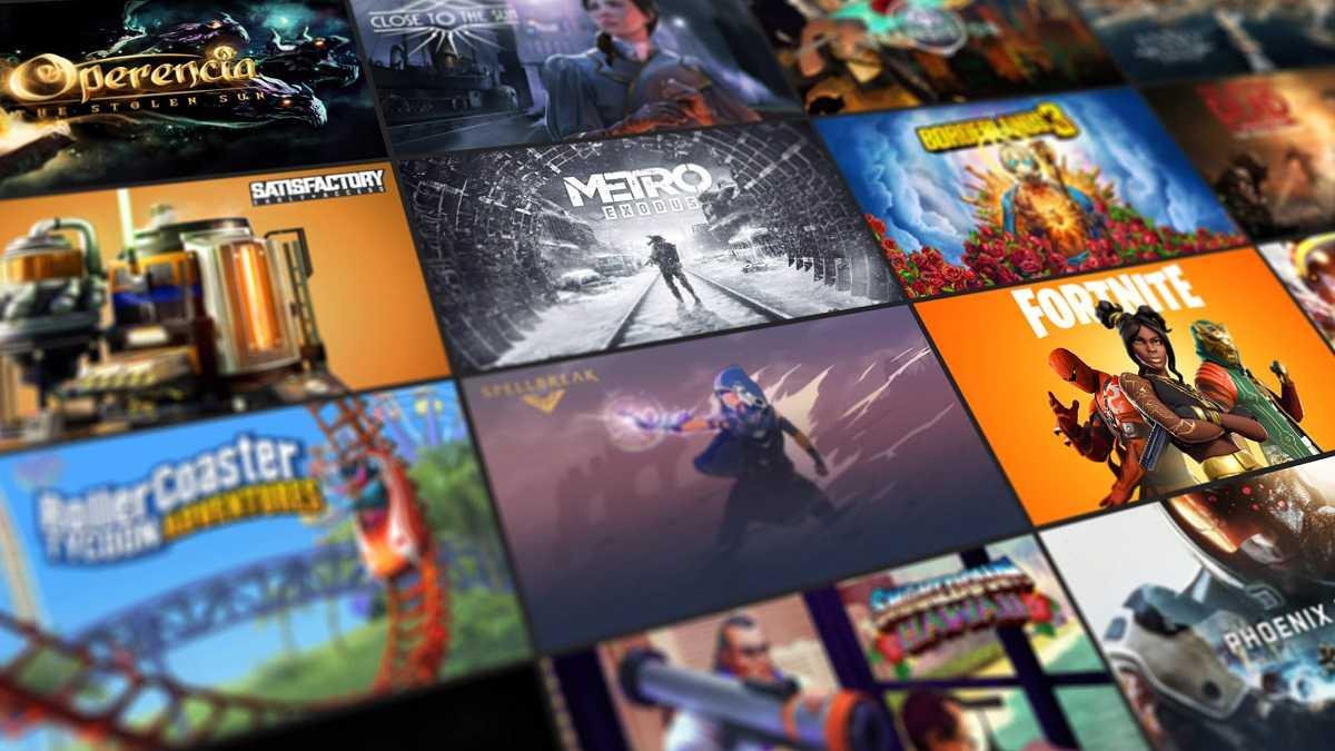 La tienda de Epic Games pierde $ 330 millones y es buena para los jugadores