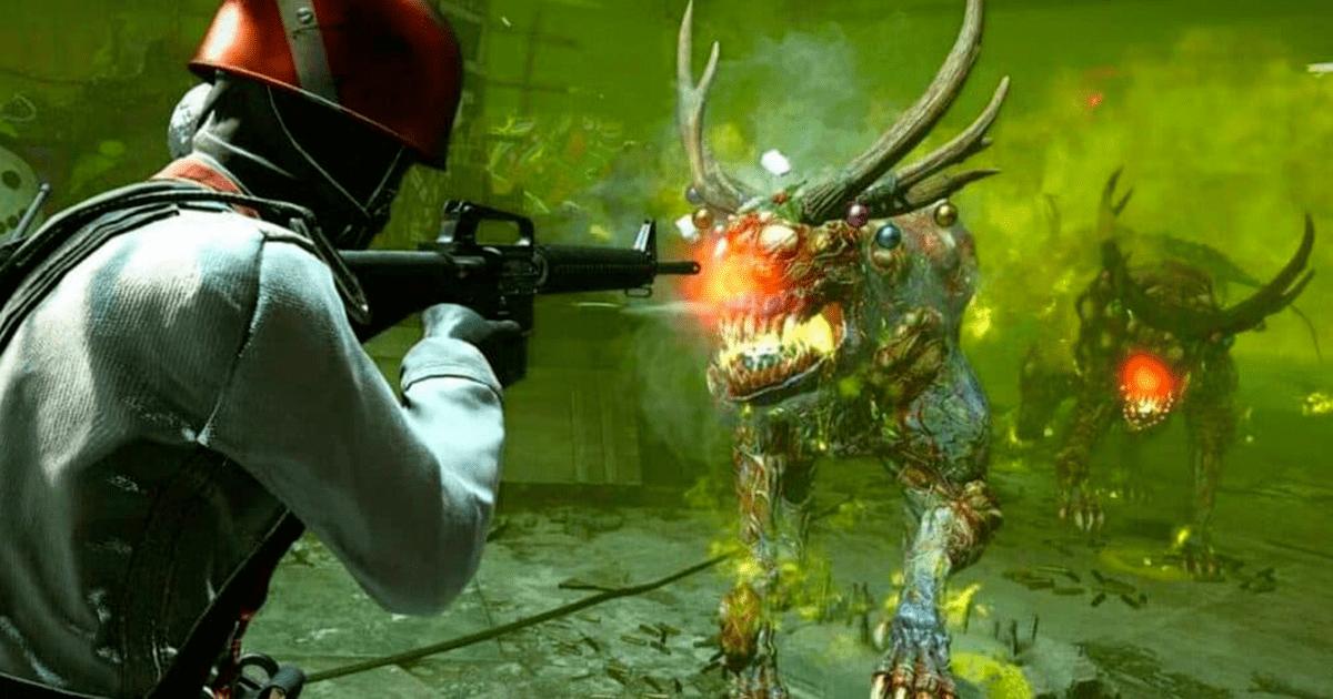 Los enormes accidentes de Call of Duty Zombies impiden la carrera por el récord mundial