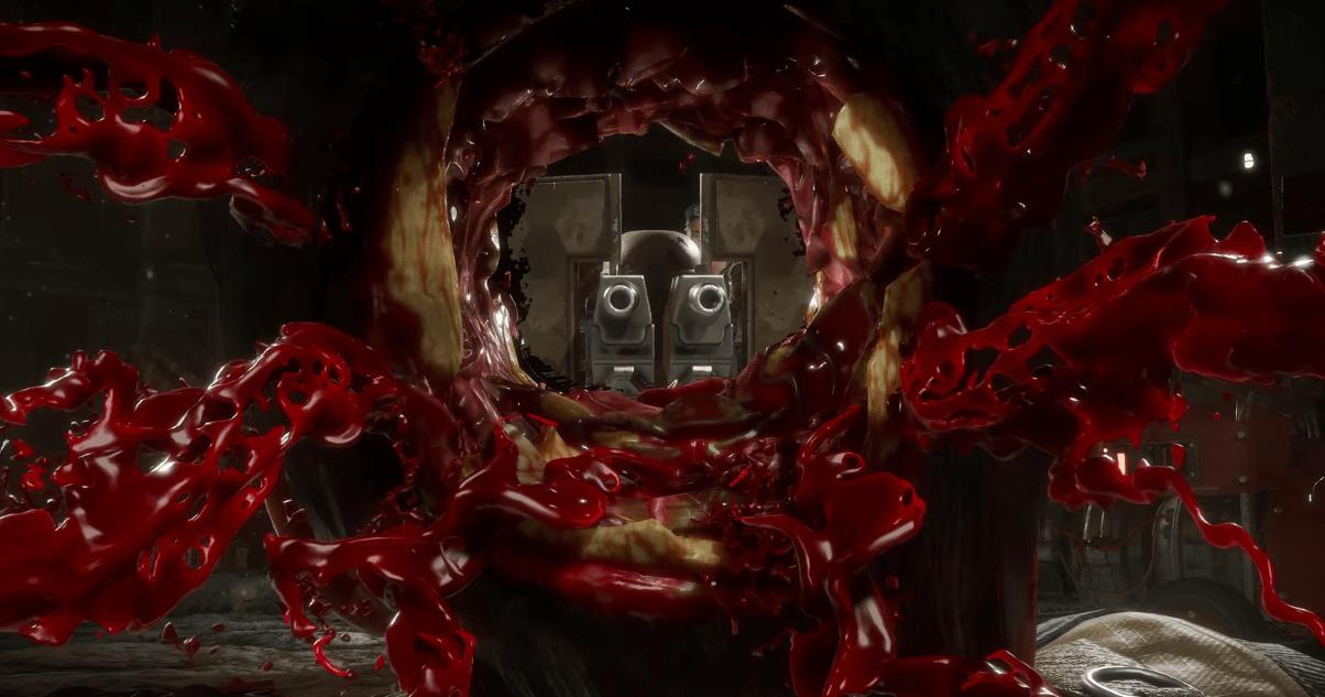 Mortal Kombat: las 15 muertes más sangrientas