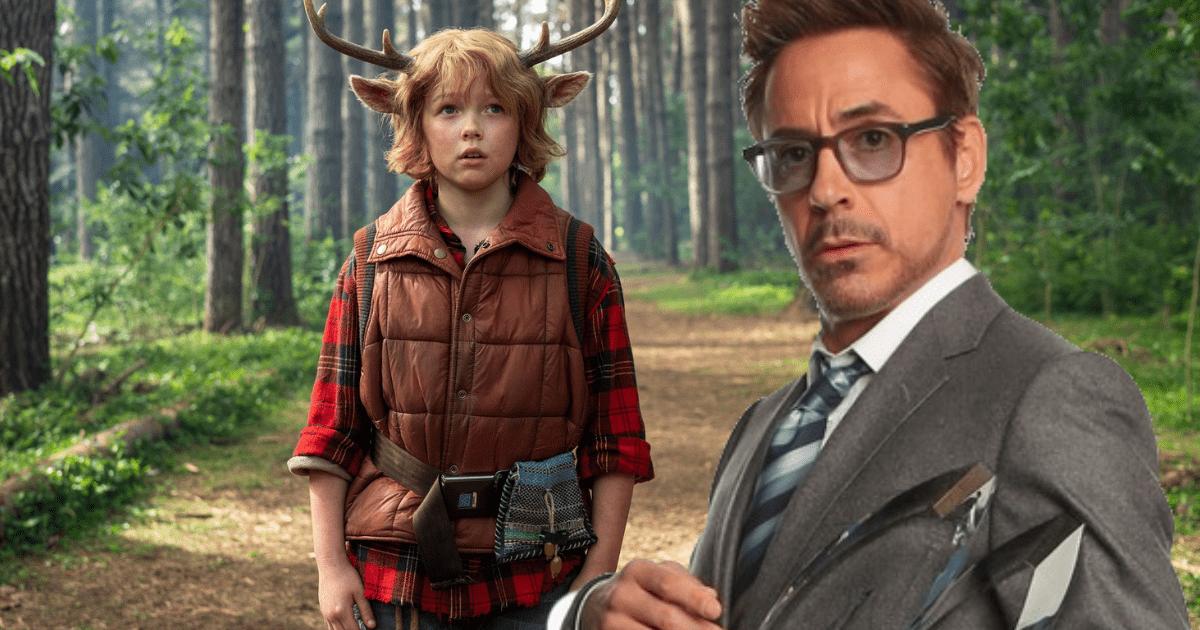 Netflix: después de The 100, esta serie post-apocalíptica producida por Robert Downey Jr.