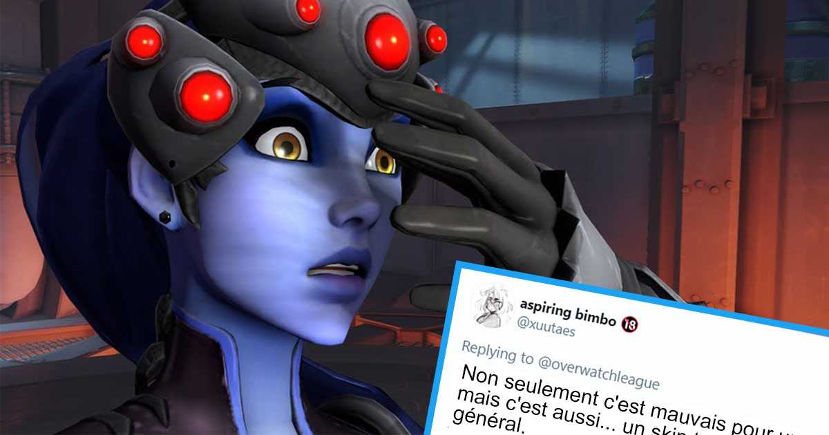 Overwatch: Blizzard acusado de apropiación cultural por una razón divertida