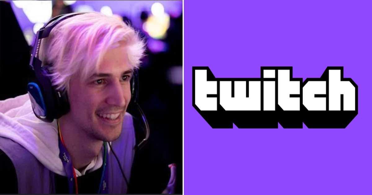"""Streamer Félix """"xQc"""" Lengyel desaparece repentinamente de Twitch en medio de la transmisión por una razón poco probable"""