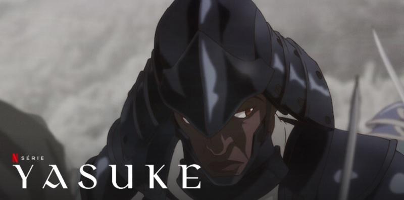 yasuke temporada 1 hora