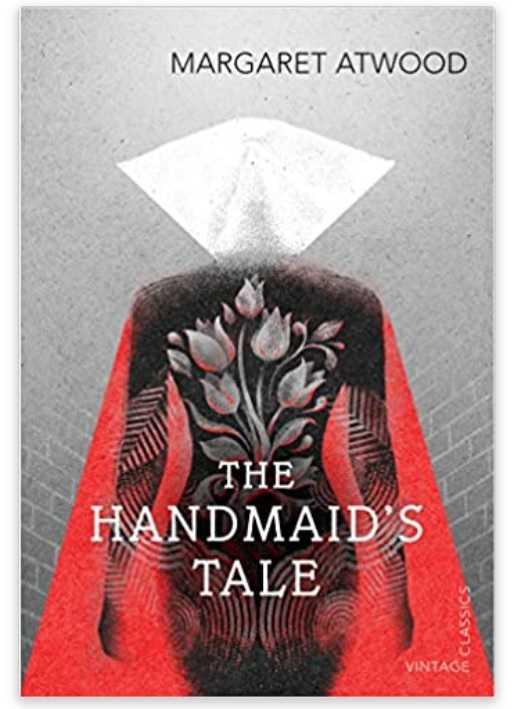 The Handmaid's Tale (vintage Classics) Tapa Blanda