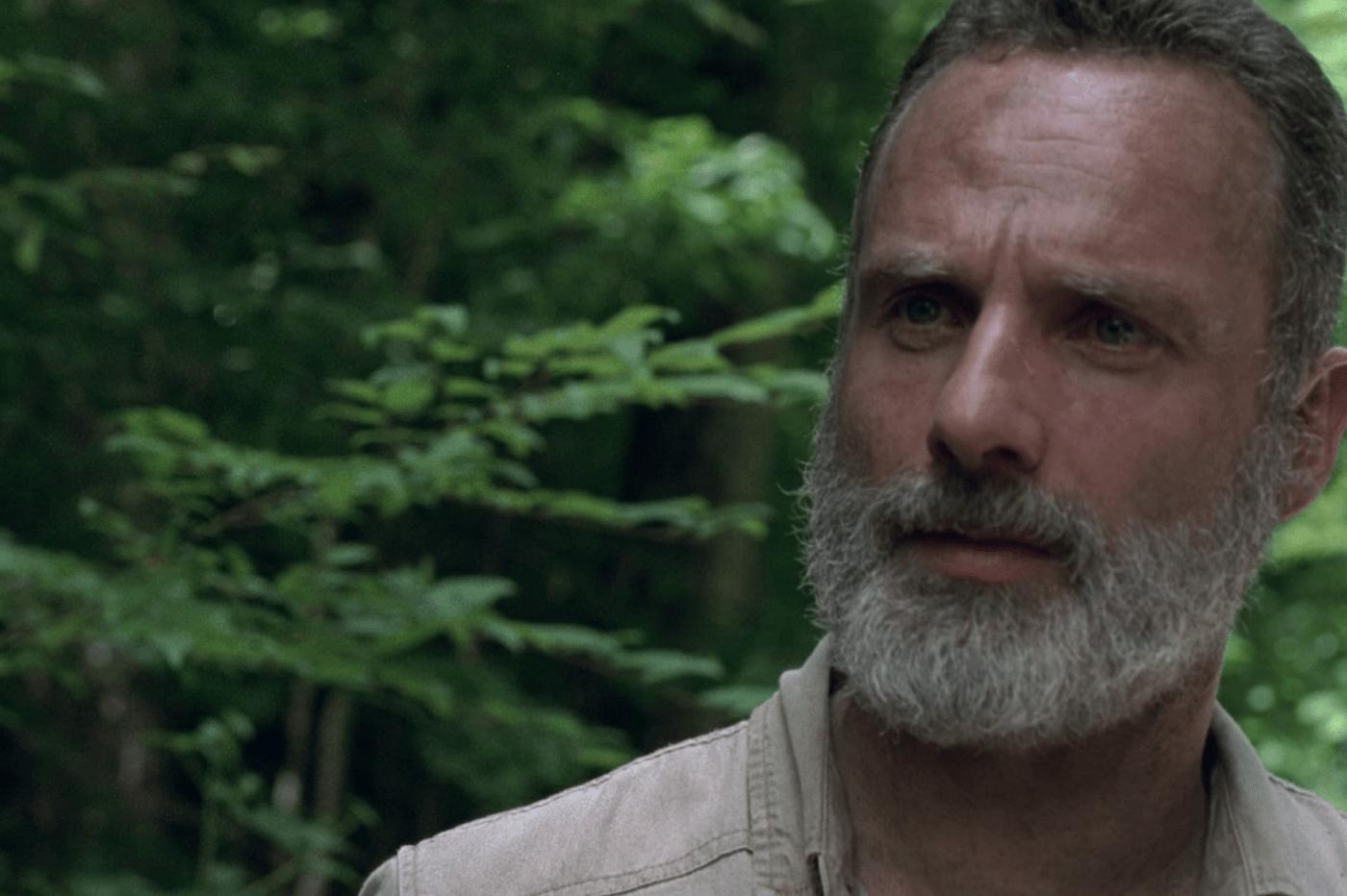 The Walking Dead saison 9 Rick va-t-il mourir ?