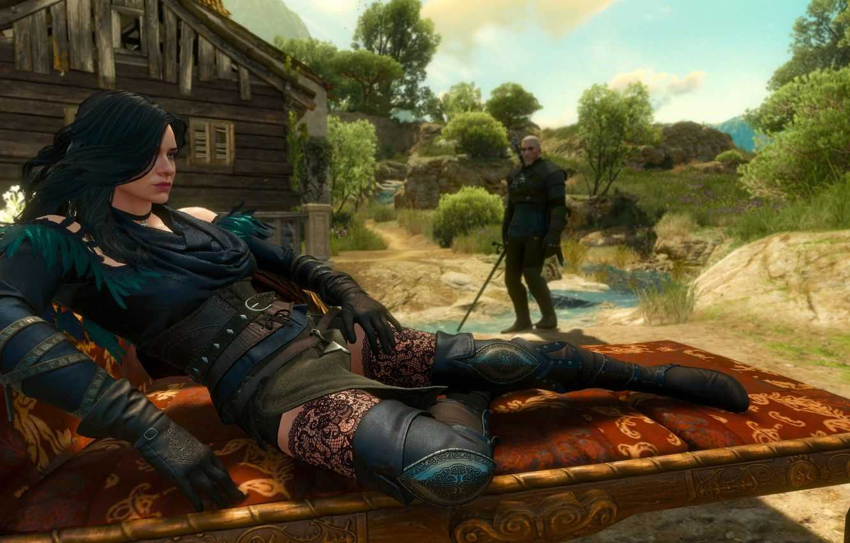 The Witcher 3: los fanáticos diseñan una nueva y emocionante búsqueda con la voz perfecta de Geralt