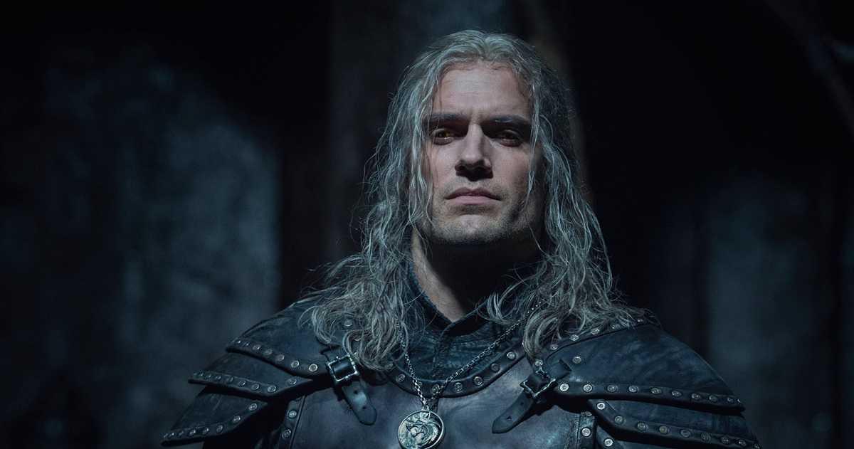 The Witcher: la temporada 2 de la serie de Netflix contará con un Geralt en una forma completamente diferente