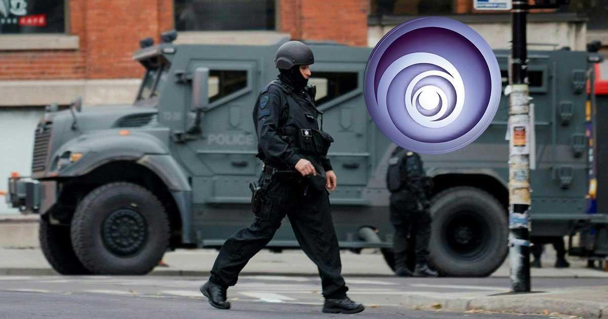 Ubisoft: la presunta toma de rehenes capturada, una triste historia de venganza detrás del engaño