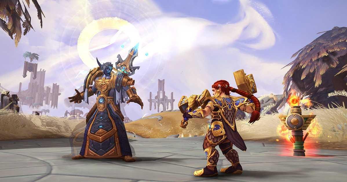 World of Warcraft: el esperado accesorio de personalización, según se informa, está en camino