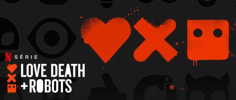 love death robots saison 2 heure