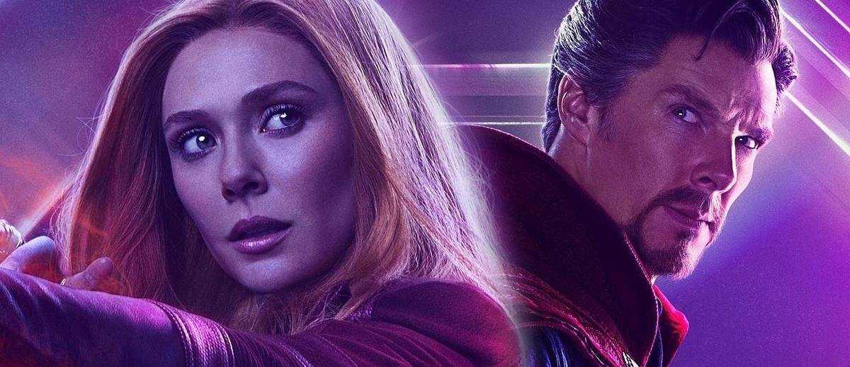 WandaVision: la apariencia de Doctor Strange ha sido eliminada de la serie