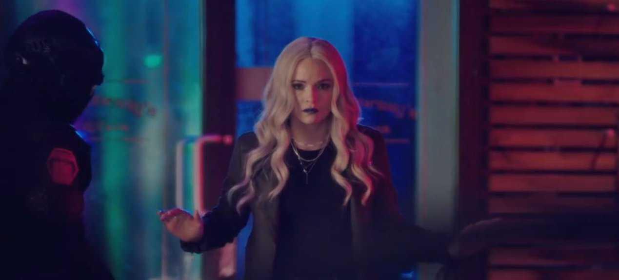 The Flash temporada 7: Danielle Panabaker se burla de un final triste para Killer Frost