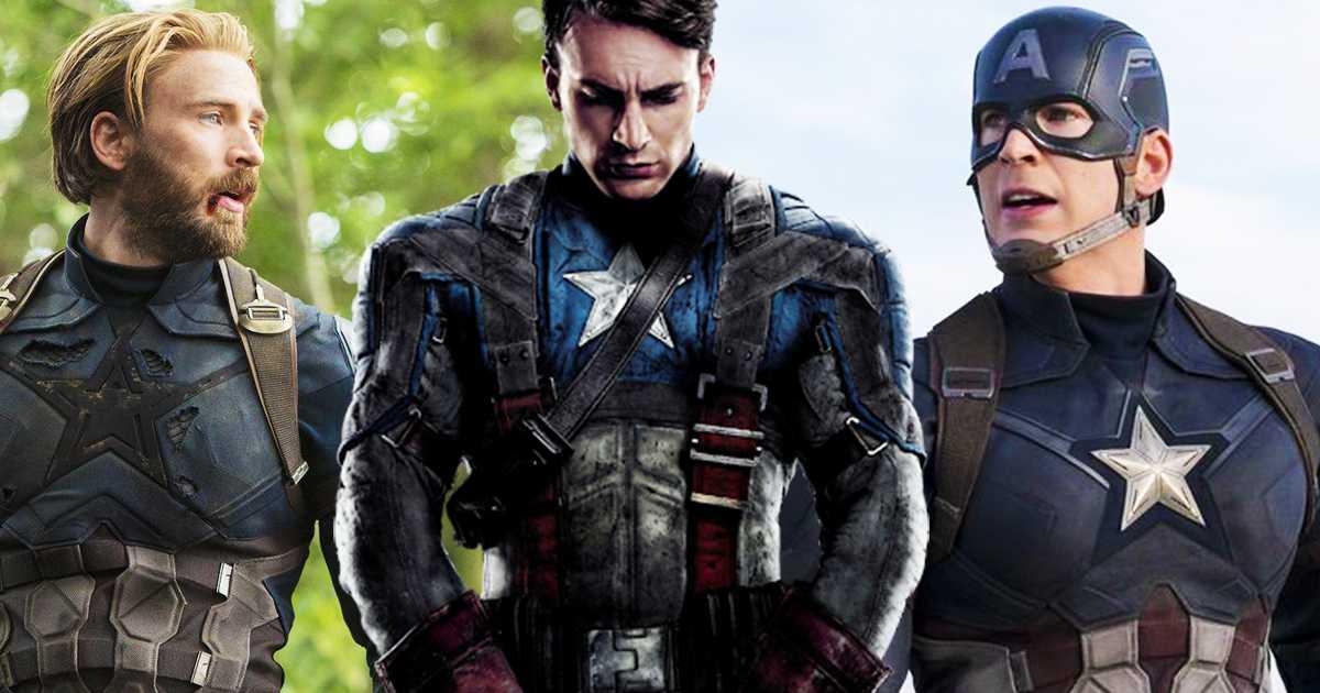 Marvel: esta nueva armadura del Capitán América es una de las poderosas jamás creadas