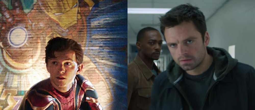 Falcon and the Winter Soldier: el creador quería incluir a Spider-Man pero Marvel se negó