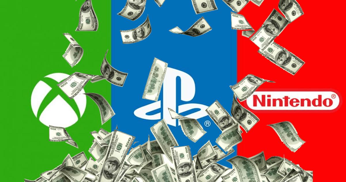 PS4 y PS5: Sony demuestra una vez más que el dinero está antes que las demandas de los jugadores
