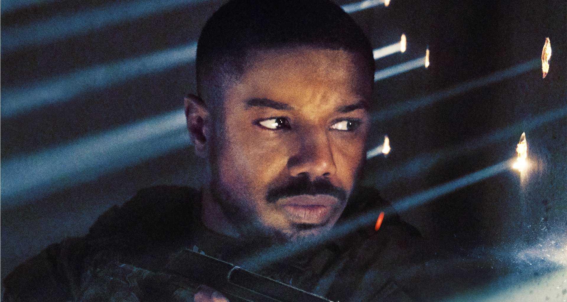 Sin ningún remordimiento: Michael B. Jordan luce una película sin sorpresas