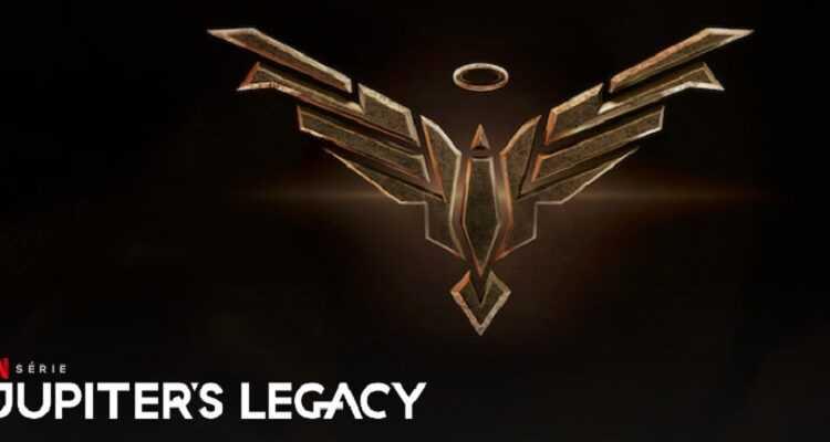 jupiters legacy heure
