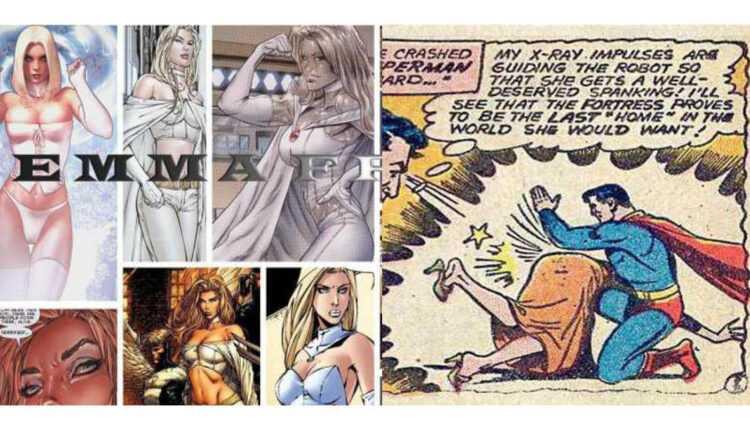 Marvel y DC: las 10 situaciones más sexistas a las que se han enfrentado nuestras heroínas favoritas