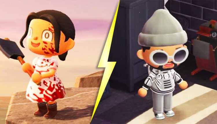 Animal Crossing New Horizons: le pide explicaciones a Nintendo después de hacer este descubrimiento sexista