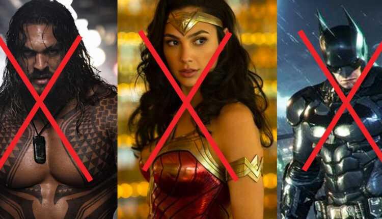 DC Comics: el poder de este nuevo personaje es uno de los más rudos jamás imaginados