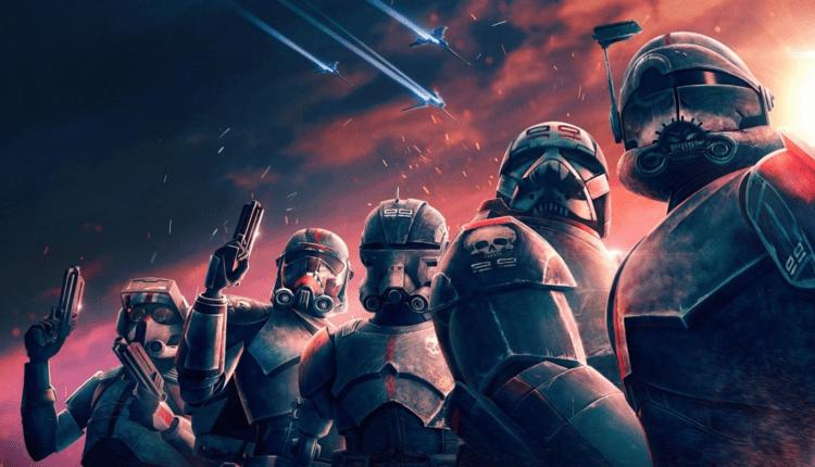 Star Wars The Bad Batch: Descubre figuras pop de la nueva serie Disney +