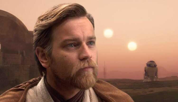 Obi-Wan Kenobi: Regreso a Tatooine (Fotos de rodaje)