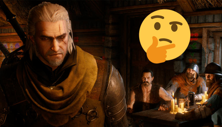 The Witcher 3: la versión de próxima generación será aún mejor y es gracias a ti