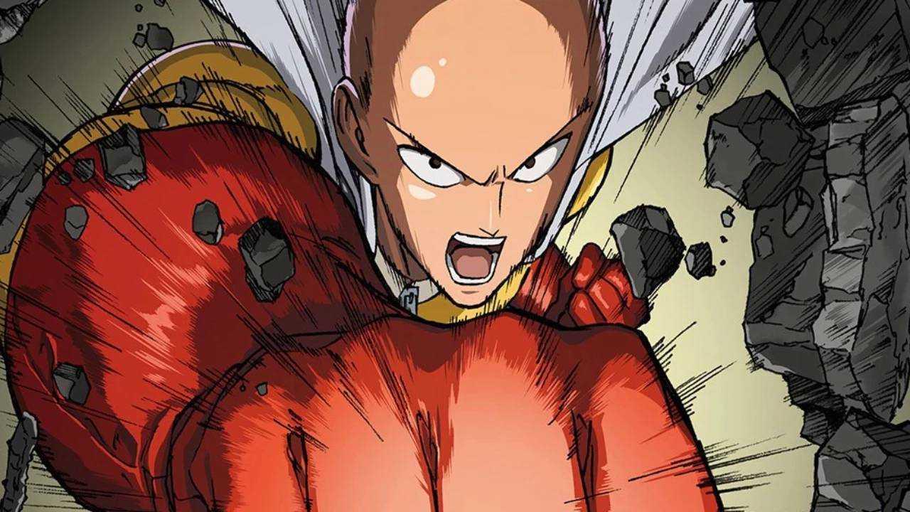 One-Punch Man: los últimos capítulos son los más violentos desde el inicio del manga