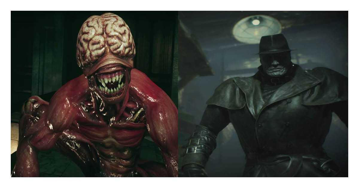 Resident Evil: los cinco antagonistas más terroríficos de la saga