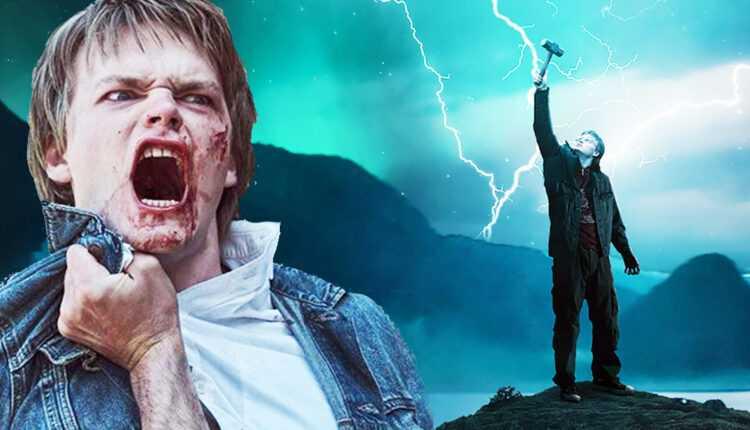 Netflix: próximamente llegará la explosiva segunda temporada de esta serie inspirada en los dioses nórdicos