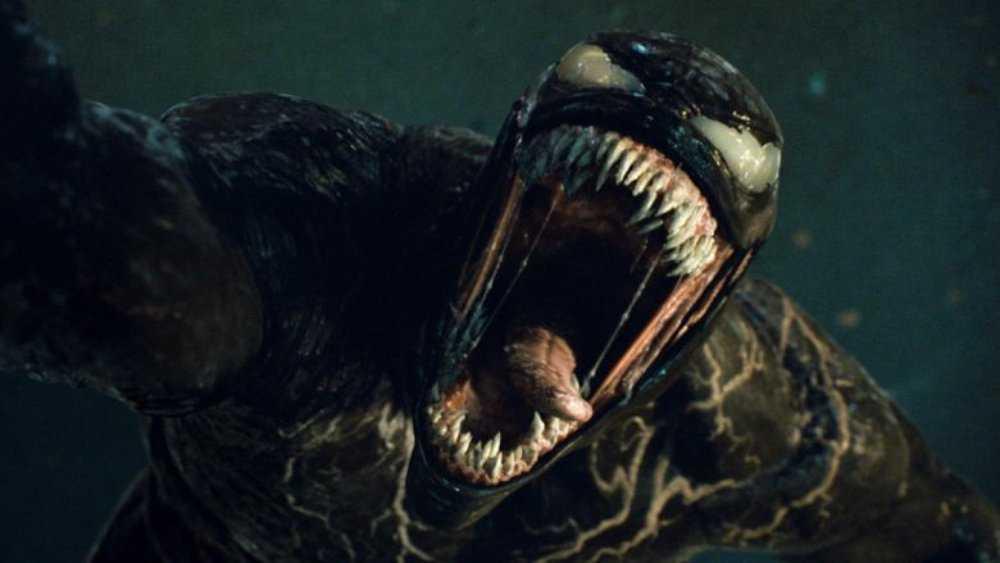 Venom 2 Que haya carnicería: finalmente un primer tráiler