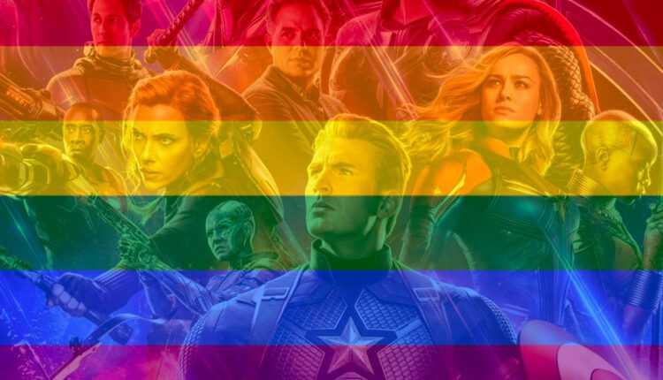 El nuevo mutante LGBT de Marvel tiene poderes de pesadilla