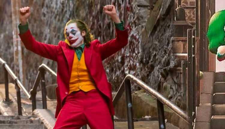 Animal Crossing: recrea a la perfección la escena de culto de Joker