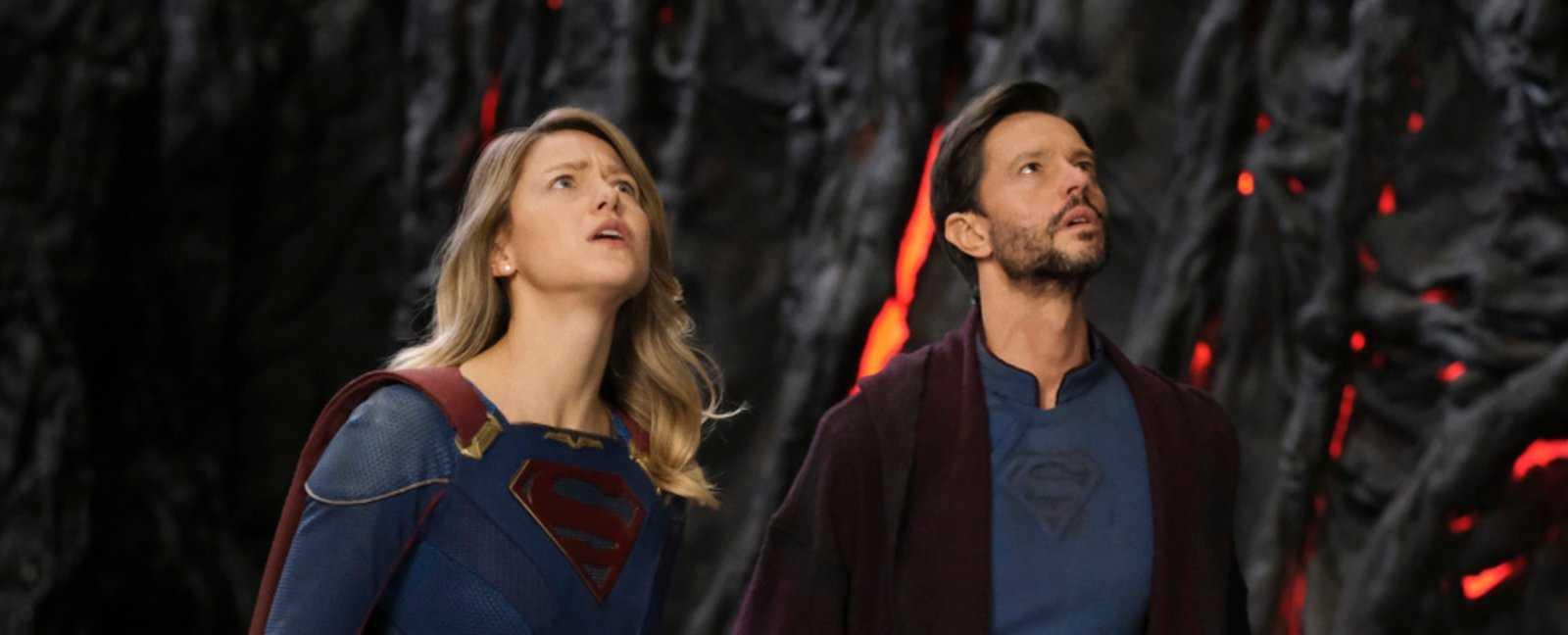 Supergirl temporada 6: Super-Friends confrontan sus miedos para salvar a Kara (spoilers)